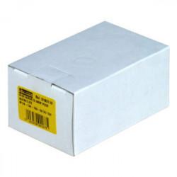 5000 agrafes type D 6 mm de marque TECHMAN, référence: B1406100