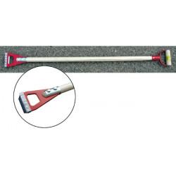 Pastille de rechange pour grattoir carbure de marque Berg, référence: B1410500
