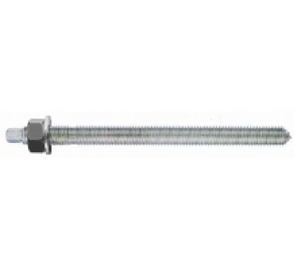 Tiges filetées pour fixation chimique M8 x 110 mm