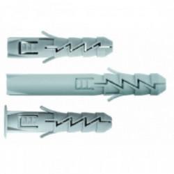 Chevilles nylon standard FIX-N-06 Ø 6 x 30 mm de marque RAWL, référence: B1422900