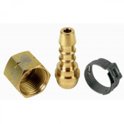 Kit de raccord pour tuyau Ø int. 8 mm de marque EXPRESS, référence: B1446400