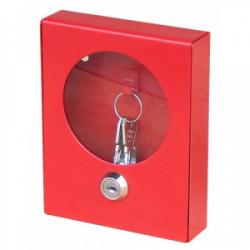 Boîtier de sécurité avec vitre de marque OUTIFRANCE , référence: B1460700