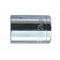 """Douille standard 1/2"""" 22 mm de marque OUTIFRANCE , référence: B1470200"""