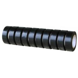 10 rouleaux de ruban adhésif PVC isolant de marque OUTIFRANCE , référence: B1487800