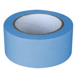 Ruban de masquage bleu 25 m x 19 mm de marque OUTIFRANCE , référence: B1488300