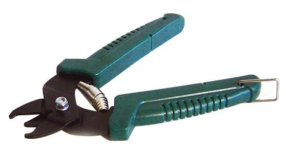 Agrafeuse à grillage -pour agrafes 16 et 22 mm -