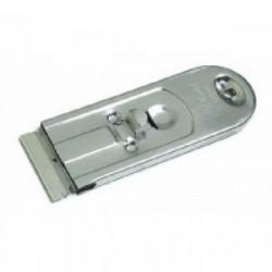 5 lames de rechange 40 mm pour gratte-vitre pro de marque OUTIFRANCE , référence: B1500700