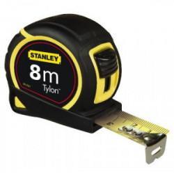 """Mesure bi-matière """"Tape"""" 8 m de marque STANLEY, référence: B1501200"""