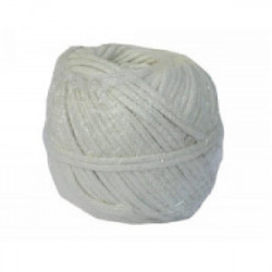 Cordeau coton tressé Ø 2 mm x 46 m (100 g) de marque OUTIFRANCE , référence: B1507000
