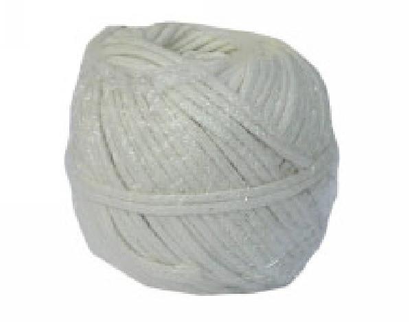 Cordeau coton tressé Ø 2,5 mm x 34 m (100 g)