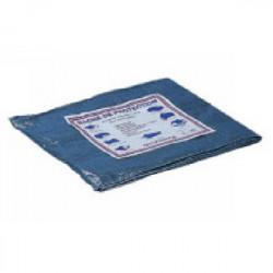 Bâche de protection ultra lourde 2 x 3 m de marque OUTIFRANCE , référence: B1510700