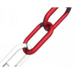 Anneau de jonction Ø 6 mm pour chaîne plastique de marque OUTIFRANCE , référence: B1511200