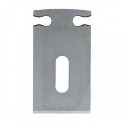 Fers de rabot simple 60 mm (F60) de marque OUTIFRANCE , référence: B1512300