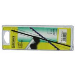 Lames de scie 160 mm ANK (ép. 0,70 mm) de marque OUTIFRANCE , référence: B1513400