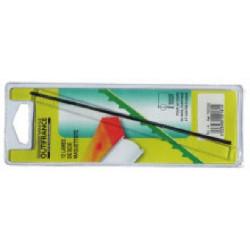 Lames de scie 160 mm BLI (ép. 0,40 mm) de marque OUTIFRANCE , référence: B1513500