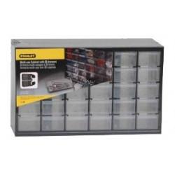 Casier de rangement (30 compartiments) de marque STANLEY, référence: B1515500