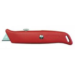 Couteau à lame rétractable de marque OUTIFRANCE , référence: B1516800
