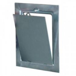 Porte de ramonage acier 210 x 170 mm de marque OUTIFRANCE , référence: B1522200