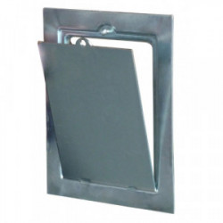 Porte de ramonage acier 210 x 200 mm de marque OUTIFRANCE , référence: B1522300