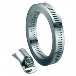 Collier de serrage extra long 8 mm de marque OUTIFRANCE , référence: B1524600