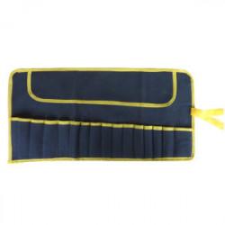 Trousse à outils - 15 compartiments de marque OUTIFRANCE , référence: B1529900
