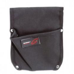 Poche à clous / porte-outils nylon de marque OUTIFRANCE , référence: B1531400