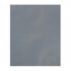 50 feuilles de papier abrasif imperméable (grain 400) de marque OUTIFRANCE , référence: B1563800