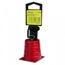 Plomb de maçon n°6 (600 g) de marque OUTIFRANCE , référence: B1567300