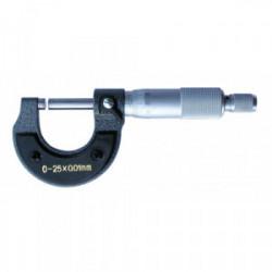 Micromètre 25 mm de marque OUTIFRANCE , référence: B1600200