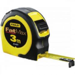 """Mesure """"Fatmax"""" 3 m x 16 mm de marque STANLEY, référence: B1603800"""