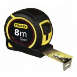 """Mesure bi-matière """"Tape"""" 5 m x 19 mm de marque STANLEY, référence: B1604100"""