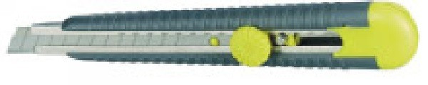 Cutter MPO 165 x 18 mm