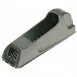 Rabot bloc Surform métal 140 mm de marque STANLEY, référence: B1612500