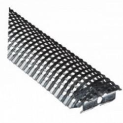 Lame 250 mm demi ronde de marque STANLEY, référence: B1613500