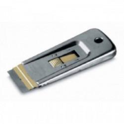 Distributeur de 10 lames 40 mm pour gratte vitre de marque STANLEY, référence: B1615100