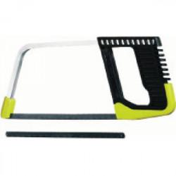5 lames à ergots 150 mm pour scie de maquettiste junior de marque STANLEY, référence: B1617800