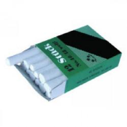 Boîte de 100 craies d'écolier de marque OUTIFRANCE , référence: B1624100