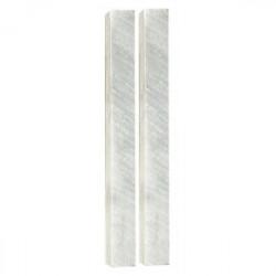 Craie de Briançon boîte de 1 kg (50 bâtons) de marque OUTIFRANCE , référence: B1624200