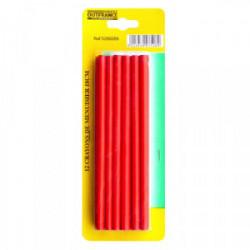 12 crayons de menuisier 18 cm de marque OUTIFRANCE , référence: B1627200