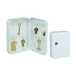 Armoire à clés 20 clés 200 x 160 x 60 mm de marque OUTIFRANCE , référence: B1644500