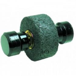 Meule de rechange 90 x 40 x 22,2 mm de marque TECHMAN, référence: B1644700