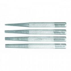 Jeu de chasse-pointes Ø 2 - 4 - 5 - 6 mm de marque OUTIFRANCE , référence: B1653700