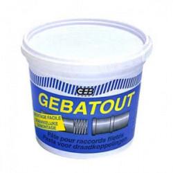 Pot de pâte à joint 500g de marque TECHMAN, référence: B1667800