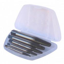 Jeu de 5 extracteurs professionnels M3 à M18 de marque OUTIFRANCE , référence: B1676000