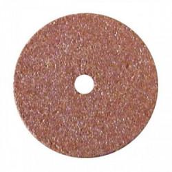 10 disques à tronçonner en oxyde d'alumine Ø 22 mm de marque MAXICRAFT, référence: B1680400