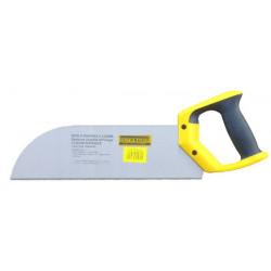 Scie à panneau poignée bi-matière 325 mm de marque OUTIFRANCE , référence: B1685200