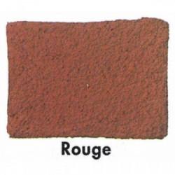 Colorant pour ciment rouge foncé 1000 g de marque OUTIFRANCE , référence: B1700000