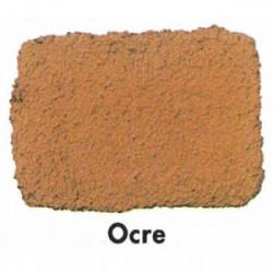 Colorant pour ciment ocre 500 g de marque OUTIFRANCE , référence: B1700200