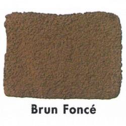 Colorant pour ciment brun foncé 750 g de marque OUTIFRANCE , référence: B1700300