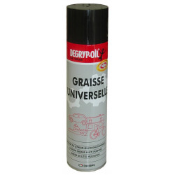 Graisse universelle 300 mL de marque DEGRYP OIL, référence: B1704300